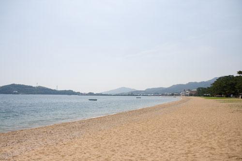海水 浴場 津田 の 松原